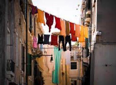 Çamaşır Kurutma Yöntemleri