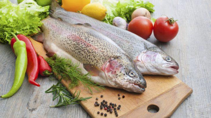 Balığı Taze Saklamanın Yolları