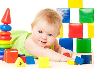 Bebek Eşyalarını Nasıl Temizleriz?