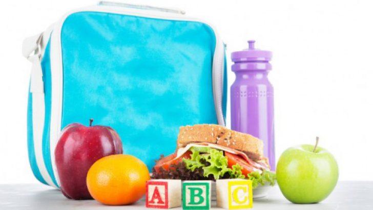 Beslenme Çantası Nasıl Hazırlanır?