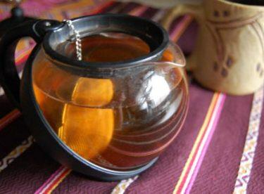 Bitki Çayları Nasıl Demlenmeli?