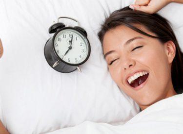 Erken Uyanmanın Yararları