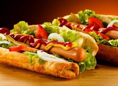 Fast Food Yiyecekler Tehlike Saçıyor