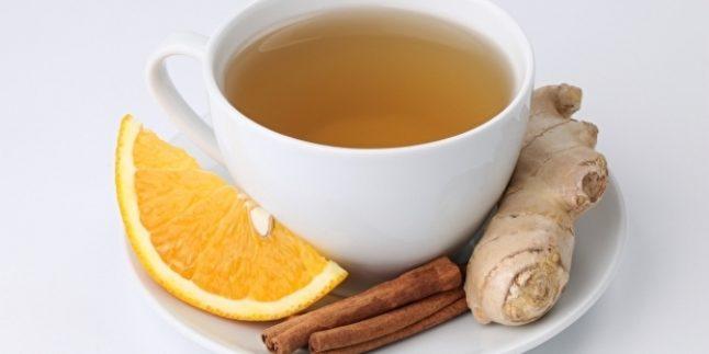 Gribe İyi Gelen Bitki Çayları