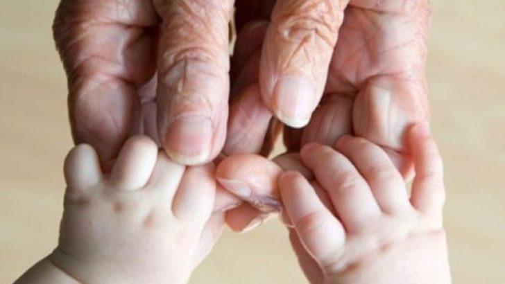 Kırışık Eller için Doğal Yöntemler