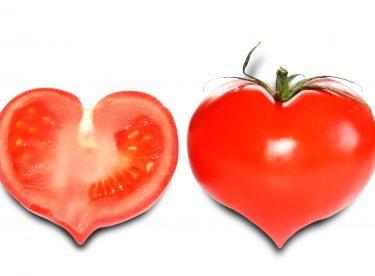 Kalp Sağlığınızı Domatesle Koruyun