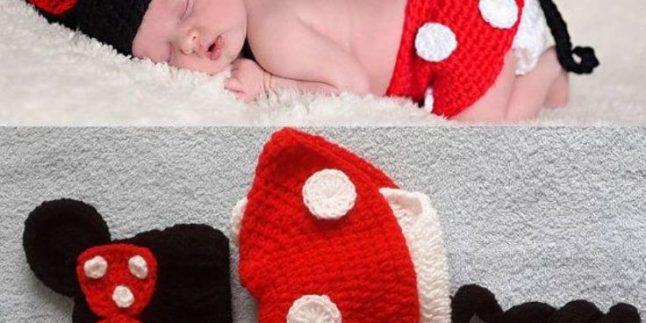 Yenidoğan Bebek Kostümleri