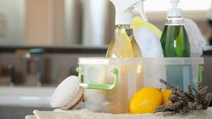 Лучшие средства для уборки дома и для себя! лучшее
