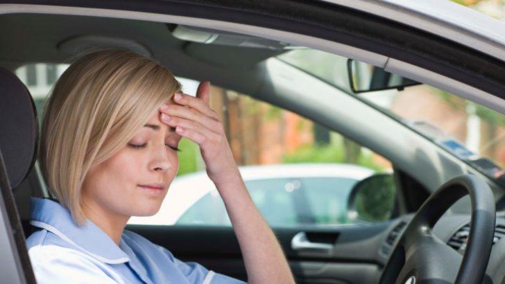 Araba Tutmasını Önlemenin Yolları