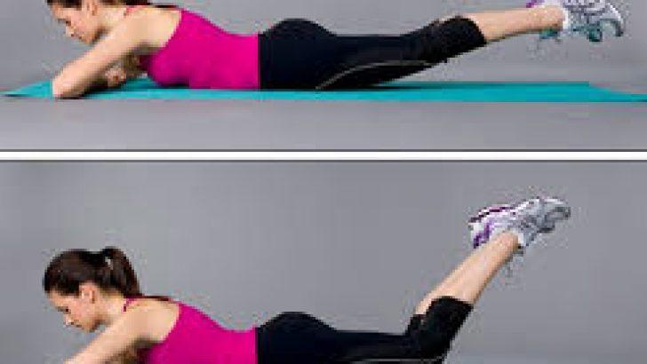 Kollarınızı Sıklaştırmak için Egzersizler