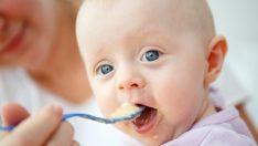 Neden Bebeklere 1 Yaşına Kadar Tuz Ve Şeker Verilmemelidir?