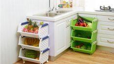 Mutfakta İşinizi Kolaylaştırmanın Yolları
