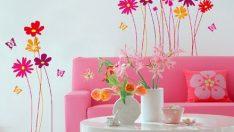 Oturma Odanızı Renklendirecek 5 Fikir