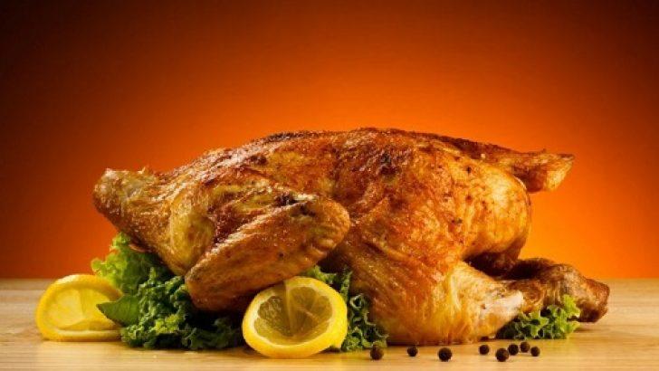 Tavuk Kızartmanın Püf Noktaları