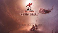 18 Mart Çanakkale – Aziz Şehitlerimizi Rahmetle Anıyoruz..