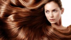 Güçlü ve Bakımlı Saçlar Doğal Yolla Nasıl Elde Edilir?