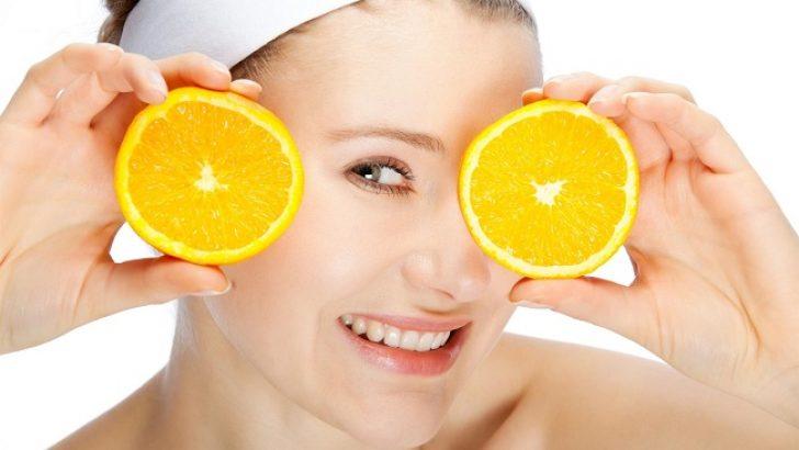 Güzellikte limonun kullanıldığı 7 yer