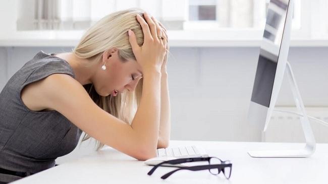 Kronik Yorgunluktan Kurtulmak İçin İçecek Tarifi