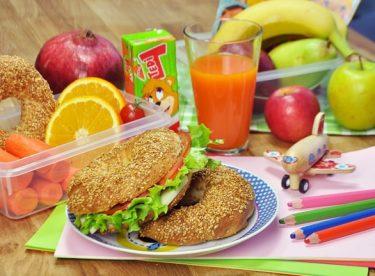 Annelere Beslenme Çantası İçin Pratik Tarifler