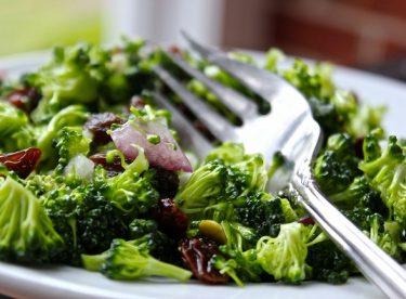 Brokoliyi Lezzetli Hale Getirebileceğiniz Tarifler