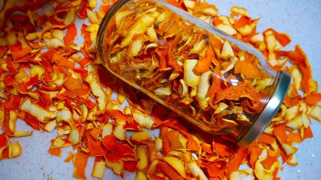 portakal-kabugu-nasil-kurutulur